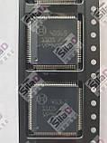 Микросхема Bosch 40065 корпус LQFP100, фото 2