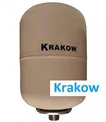 Расширительные круглые баки на 50 литров Krakow