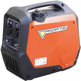 Бензиновый генератор Forte FG2000i (инверторный)