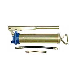 Шприц-Масленка(Солидолонагнетатель)400 мл Для Консистентой Смазки VOREL 78040
