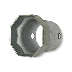 Ключ Торцевой Ступичный(115 мм)Головка Для Ступицы КЗСМИ КТ х115 (L-130мм)