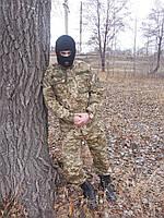 Камуфляж Новая форма Украинской армии цифра