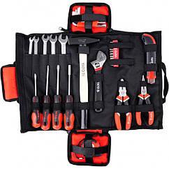 Набор Инструментов в Сумке 44 шт YATO YT-39280