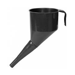 Воронка(130 мм)Лейка Автомобильная Для Масла(Топлива)Технической Жидкости VOREL 83016