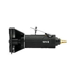 Пневмоболгарка(D=75мм)УШМ Пневматическая YATO YT-0993