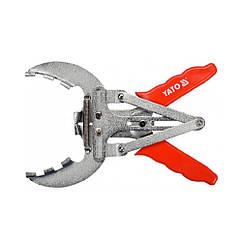 Клещи(Обжимка)75-175мм/100 мм Для Поршневых Колец YATO YT-06377