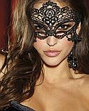 Маска/ кружевная маска/ эротическое белье/ карнавальная маска, фото 3