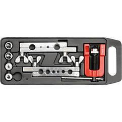 Пресс для ручного расширения труб набор 3-19 мм YATO YT-2180