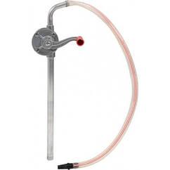 Бочковой Насос(15л/мин)Для Перекачки Масла VOREL 78003