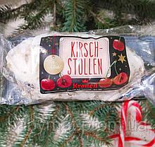 Традиционный Рождественский Кекс Kronen Kirsch Stollen Штоллен с Вишней