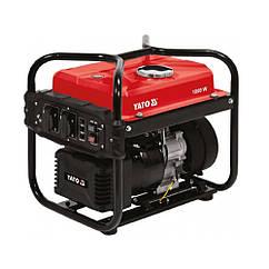 Генератор(1800Вт)220В Бензиновый Инверторный YATO YT-85482