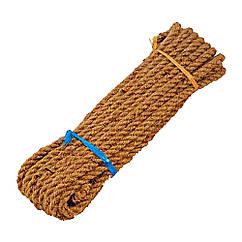 Канат Джутовый(12мм х 20м)SPEC 99-153