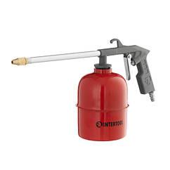 Пистолет(Промывочный)Пневматический INTERTOOL PT-0704