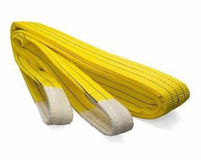 Стропа Текстильная Ленточная(СТП)60мм х 6м/3000кг(EN 1492-1)VOREL RM-05-035