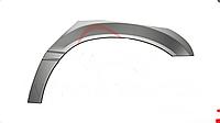 Ремкомплект задней арки арок BMW E38, фото 1
