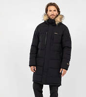 Куртка чоловіча MERRELL чорна (розмір 52)