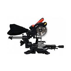 Аккумуляторная Торцовочная Пила 18В/4Ач(YATO)YT-82816