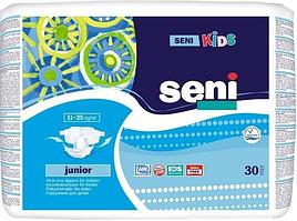 Подгузники Seni Kids Junior 30 шт (5900516693183)
