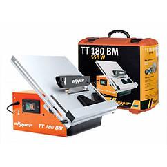 Плиткорез(Кафелерез)Камнерез Электрический(550Вт)NORTON CLIPPER TT180BM