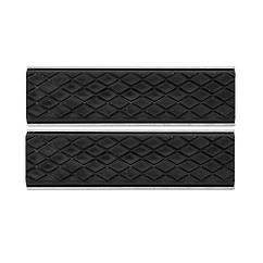 Губки Для Тисков(100х30х10мм)Алюминиевые с Резиной YATO (YT-65001)