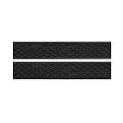 Губки Для Тисков(150х30х10мм)Алюминиевые с Резиной YATO (YT-65003)
