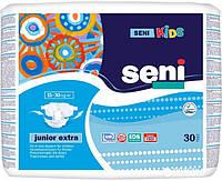 Подгузники Seni Kids Junior Extra 30 шт (5900516693176)