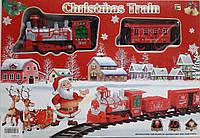 Железная дорога 820-1 Рождественский поезд