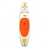 SUP-Board Надувная доска Ладья 10'0'' Light Rental, Сап Доска, Сапборд, SUP Доска