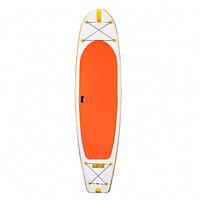 SUP-Board Надувная доска Ладья 10'6'' Yoga, Сап Доска, Сапборд, SUP Доска