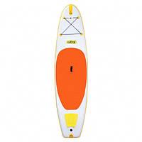 SUP-Board Надувная доска Ладья 10'6'' Medium Rental, Сап Доска, Сапборд, SUP Доска
