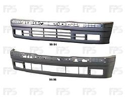 Передний бампер BMW 3 E36 (94-99)  51118165142