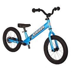 Беговел Strider 14x Sport Blue (Голубой)