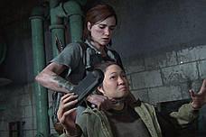 The Last of Us Part II . Цифровой аккаунт PlayStation 4, фото 3