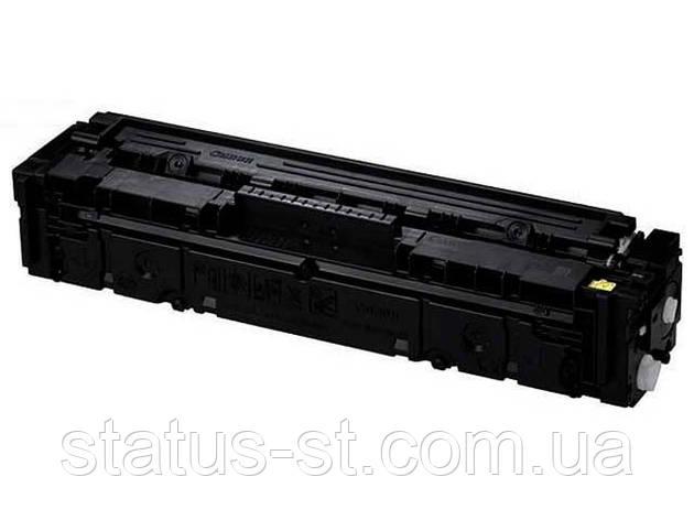 Картридж Canon 054H yellow для принтера i-sensys LBP621Cw, LBP623Cdw, MF641Cw, MF645Cx, MF643Cdw совместимый, фото 2