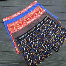 Подарочный Новогодний набор мужского белья INDENA Арт.3528, фото 3