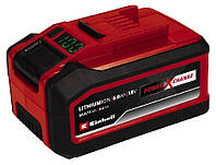 Аккумулятор Einhell 18V 4-6 Ah Power-X-Change Plus Multi-Ah (переключатель емкости) (4511502)