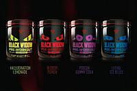 Spider Labz Black Widow 1 serv Lemonade (Фасованные порции в зип пакет)