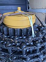 Направляющие (натяжные) колеса - ленивец HYUNDAI R130, R160, R180, R200, R210, R250, R280, R290