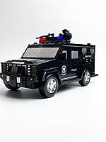 Электронная копилка сейф машина Hummer с кодовым замком, фото 1