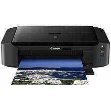 Принтер струменевий кольоровий Canon PIXMA iP8750 (8746B006) Формат паперу А3