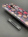 Чехол Xiaomi Redmi 9 бампер накладка силиконовый с рисунком принтом, фото 2