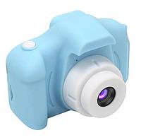 Цифровий дитячий фотоапарат Summer Vacation Smart Kids Camera (4_00119)