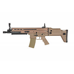 Штурмовая винтовка SC-01 CARBINE REPLICA - TAN [DBOYS]