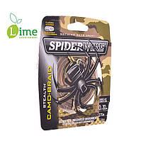 Шнур Spiderwire Stealth Camo, фото 1