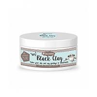 Глина черная Nacomi Black Clay, 90 г, КОД: 1321283