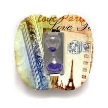 Часы песочные Париж 46834, КОД: 1366290