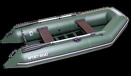 Надувная лодка Sport-Boat Discovery Dm310Ls 19129, КОД: 1707960
