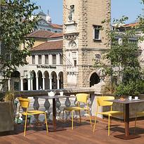 Меблі для кафе, ресторанів та барів