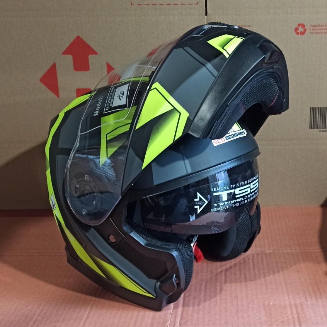 Шлем BLD 162