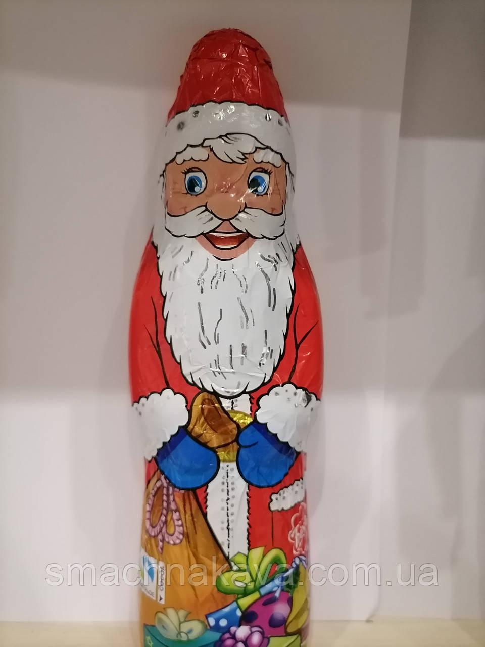 Шоколадный Дед Мороз 200 гр. Friedel (Германия)